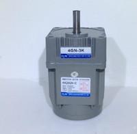 ingrosso ac ingranaggi-Nuovo Motoriduttore / motoriduttore 4IK25GN-C in 220 VAC out Potenza 25W rapporto di riduzione 1:10 have18 tipo può scegliere Motore AC verticale