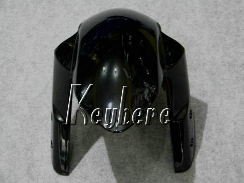 Gratuit 7 cadeaux Personnaliser le kit de carénage en ABS pour SUZUKI GSX-R1000 2005 2006 GSXR-1000 05 06 carénages K5 G8q pièces de moto noir gris de haute qualité
