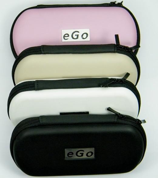 2015 HOT! Boa qualidade ego zipper ego saco, kit zipper case, ecig caixa, ego colorido estojo caso ecig com ego logotipo tamanho diferente