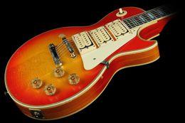 Ace frehley guitAr custom online shopping - CG Custom Shop Ace Frehley Budokan Aged Custom Electric Guitar