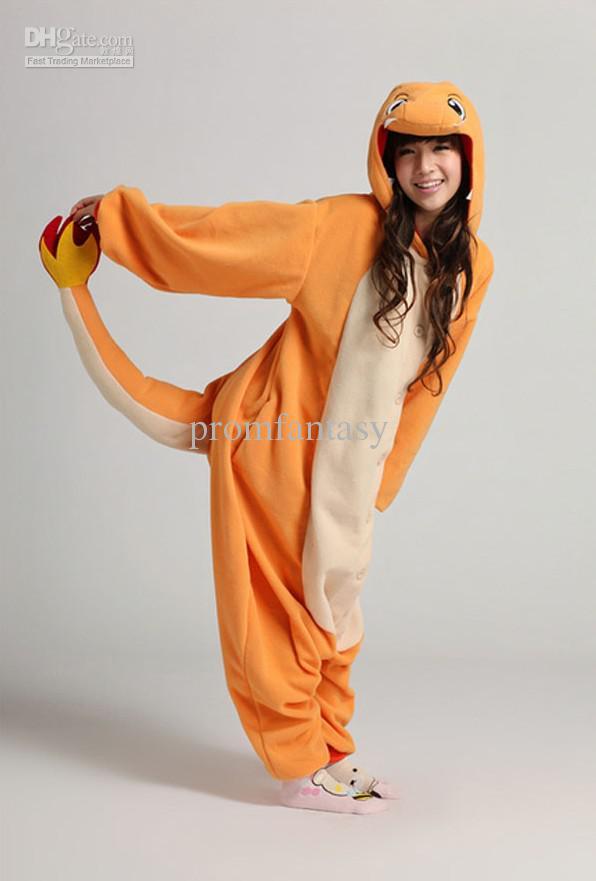 new in stock halloween sesame street fire dragon unisex adult animal onesies pajamas jumpsuits homewear couple