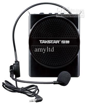 TAKSTAR новый продукт мини-усилитель голоса E188M цифровой звук Король 10 ВТ выходной мощности небольшой динамик аудио файл играть USB флэш-диск и TF карты