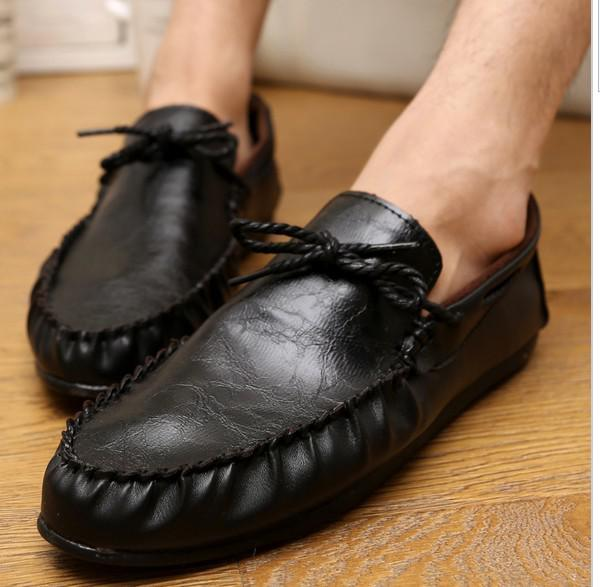 Cheap Leather Shoes Online