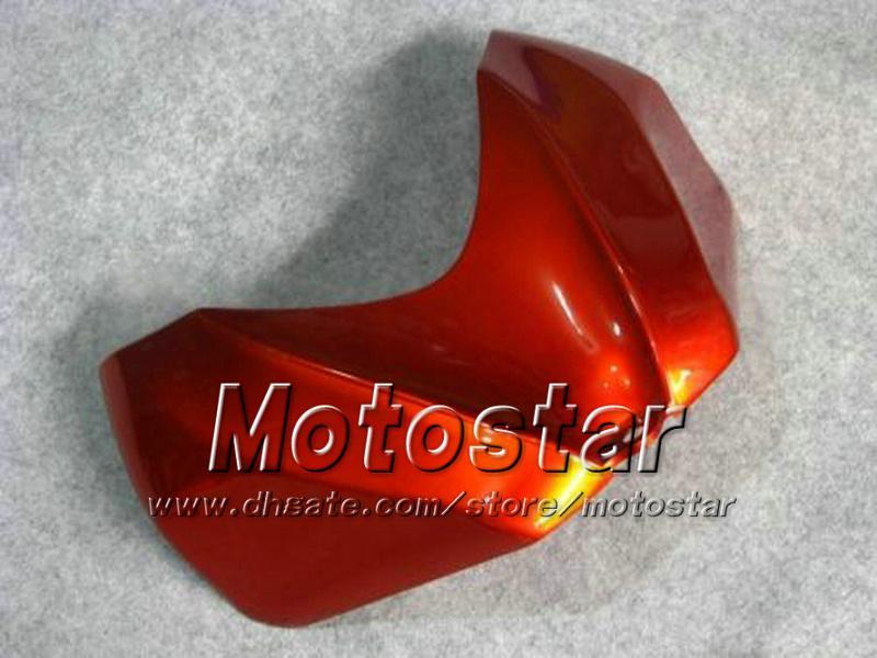 7 Cadeaux de moulage par injection pour SUZUKI 2006 2007 GSXR 600 750 K6 GSXR600 GSXR750 06 07 R600 R750 ABS carénage ff5