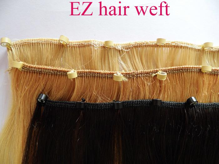 Miracle 16 18 20 22 24 2628 Easy Ring Ez Swift Hair Weft Indian