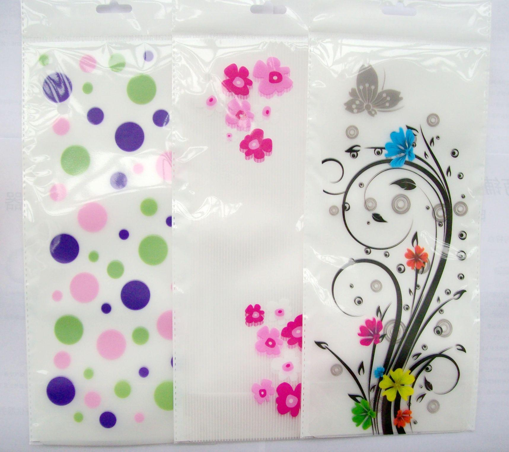 Magic Vouwen Opvouwbare Clear Plastic PVC Bloem Vaas Vouwen Vaas Kleine Plastic Vaas Bruiloft Thuis Tafel Decoraties Mix Stijlen 50 stks / partij