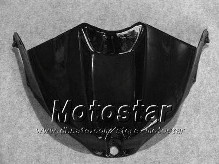 7 Gifts motorcycle fairings for YAMAHA 2009-2011 YZF-R1 09 10 11 YZFR1 09 10 11 YZF R1 YZFR1000 glossy black bodywork fairing