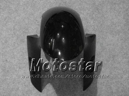 7 Geschenken Motorfiets-Verklei voor Yamaha 2009-2011 YZF-R1 09 10 11 YZFR1 09 10 11 YZF R1 YZFR1000 Glanzend Zwart Carrosserie Keuken
