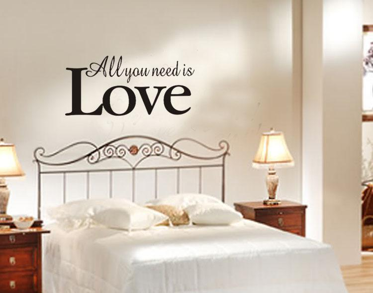 Wall Decor Words beautiful wall words decor contemporary - home decorating ideas