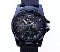 Wholesale Trendy Sport Watch Black - 2013 2014 2015 hot sale Luxury Analog new fashion TRENDY SPORT MILITARY STYLE WRIST WATCH for MEN watch,BLACK WHITE,green blue