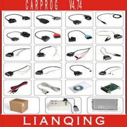 Wholesale Carprog Repair - Auto repair tool CARPROG Full V5.31 programmer car prog all softwares