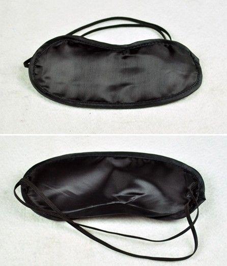 Eyeshade Göz Kapağı EYEPATCH at gözlüklerini Seyahat istirahat Sağlık Güzellik Göz Sağlığı Uyku Maskeleri Maske Sleeping