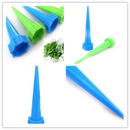 Bottiglia d'irrigazione online-Bottiglia sistema di irrigazione innaffia Spike Plant Flower Waterers