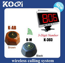 Wholesale Nursing Bell - equipment for calls in hospitals patient bed bell accept any LOGO any language (1pc display panel and 5pcs Nurse bell ) free shipping free
