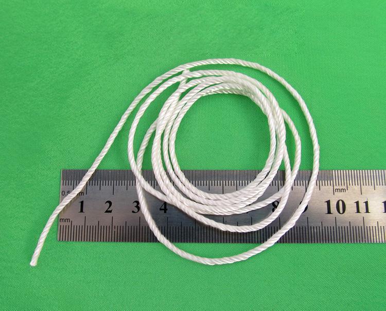 Électronique Cigarette en verre FIBER CORRE Série CE Atomiseurs Cartomizer Wick and Wire pour les fils de chauffage reconstruisables