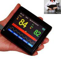 "Wholesale Oximeter Vet - New product ! 3.5""TFT Touch Screen Handheld VET Pulse Oximeter (PM-60A)--CE certification"