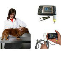 Wholesale Oximeter Vet - CMS60C TFT color Pulse oximeter with VET probe and Free Advanced Analysis Software-CE FDA