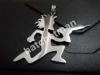 Hot sales ICP Wholesale Hatchetman stainless steel Pendants ...