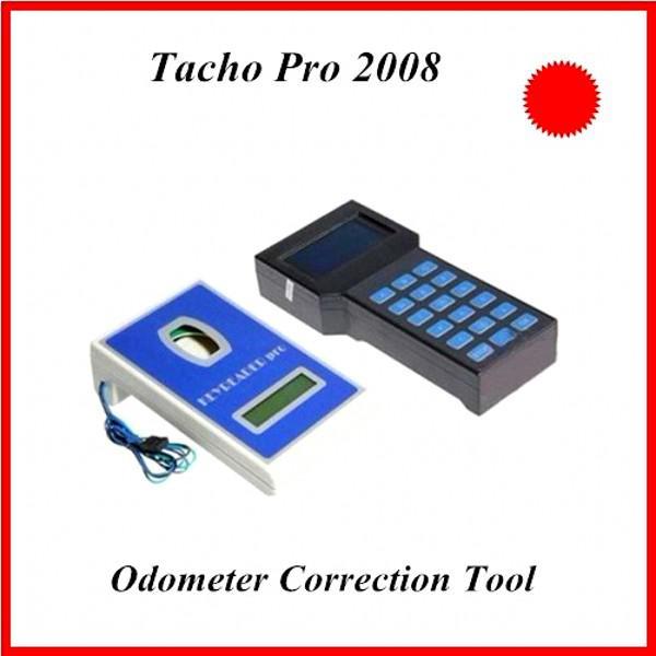 2013 boa qualidade Super Tacho Pro 2008 correção de odômetro correção de quilometragem Toolobd05