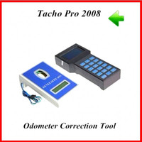 Wholesale Professional Tacho Pro - VTOOL]Professional Multi-Language super tacho pro 2008 unlock version fast shipping
