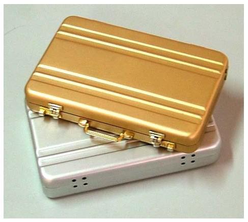 Novelty name card holder aluminum password box shaped mini briefcase novelty name card holder aluminum password box shaped mini briefcase business card case colourmoves