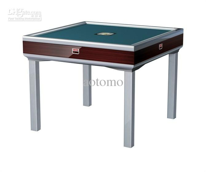 Dining Table Styly Utomatic Mahjong Table Automatic