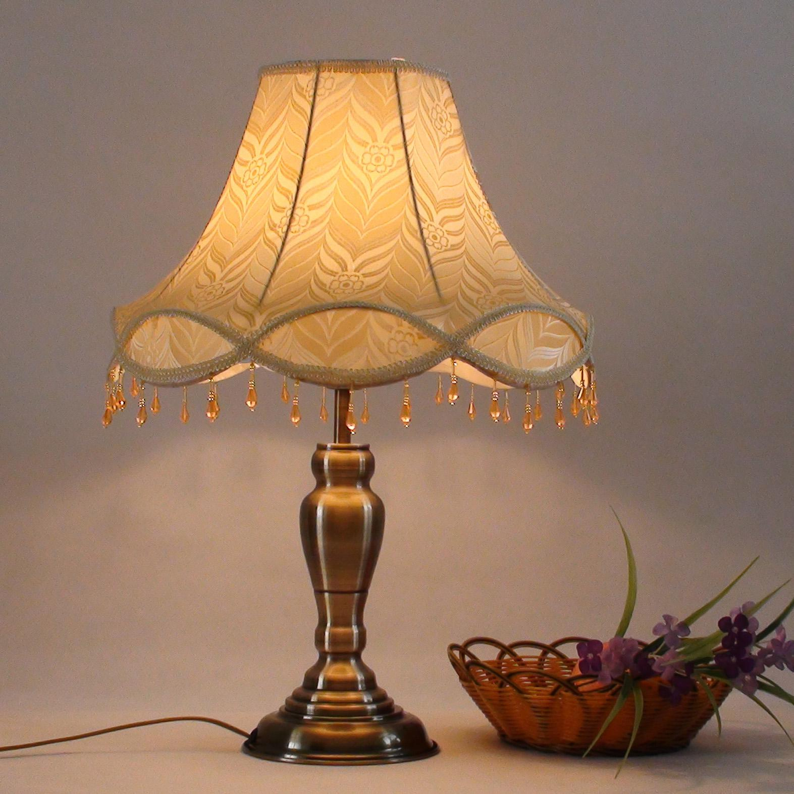 Fashion Antique Table Lamp Ofhead Lighting Guest Room Lamp Lighting Lamps  And