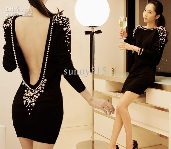 Best dress for cocktail party