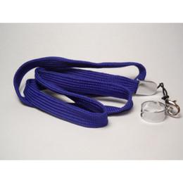 Wholesale Ego Landyard - Ego landyard strap hang rope sling fit all ego diameter 14mm battery