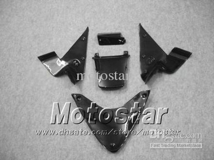 Kit carénage ABS pour HONDA CBR600 F3 97 98 CBR 600 F3 1997 1998 CBR 600F3 97 98 noir carénage personnalisé Sevenstar