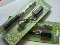 Wholesale Ego Colorfull - EGO-T Kit CE4+ E Cigarette ce4+ Atomizer+USB Charger+510 Battery(650mah 900mah) Replaceable Clearomizer Colorfull Cartomizer Batteries