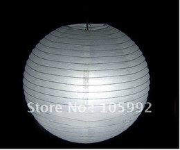 Wholesale Chinese Lantern Paper Yellow - 10pcs lot 12''(30cm) Chinese paper lantern home and party decoration wedding decoration wedding lantern free shipping