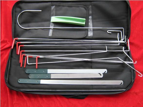 fabbro KLOM Auto Quick Open Kit, strumento grimaldello strumento fabbro
