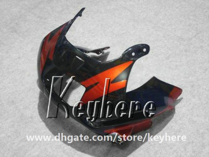 Free 7 gifts fairing kit for Honda CBR 600 91 92 93 94 CBR-600 1991 1992 1993 1994 F2 fairings G3d new high grade red black motorcycle parts