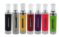 Wholesale Evod Mts - free shipping best-selling 20pcs Promotion eVod BCC MT3 Cartomizer Kanger MT3 MT BCC Screwable Coil MT3 Clearomizer EGO Series
