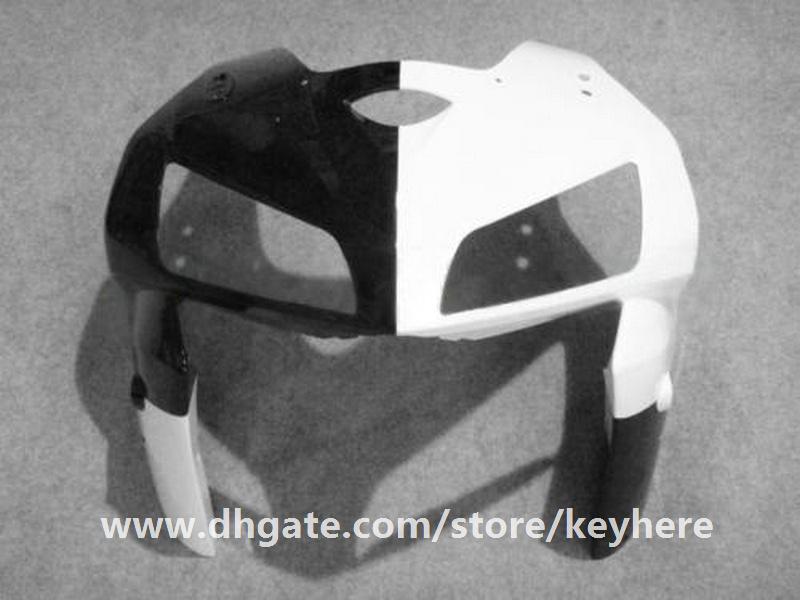 Free 7 gifts injection fairing kit for Honda CBR-600RR 2005 2006 CBR600RR 05 06 F5 fairings G7f hot sale black white motorcycle body work