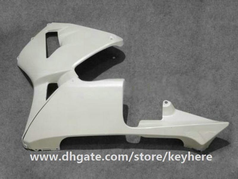 Free 7 gifts injection fairing kit for Honda CBR-600RR 2005 2006 CBR600RR 05 06 F5 fairings G4h hot sale all pure white motorcycle body work