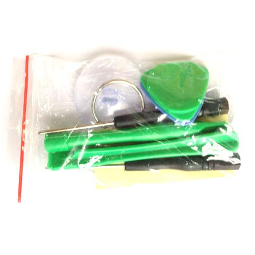 8 in 1 REPAIR PRY KIT OPENING TOOLS FOR cellphone APPLE iphone4 4S 5C 5S 6G