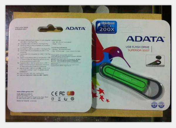 64 Go USB 2.0 Mémoire Flash Pen Drive Stick thumdrive Pendrive Emballage de vente au détail pour dm1-4207au B8M78PA Envy 6-1215TX D4B90PA