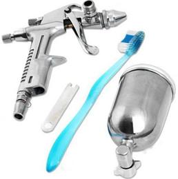 Wholesale Pressure Paint Sprayer - Painting Paint Tool Spray Gun Sprayer Brush Airbrush