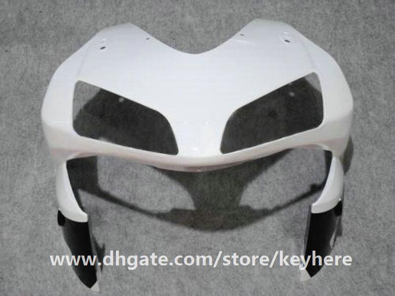 Livre 7 presentes injeção carenagem kit para Honda CBR 600RR 2003 2004 CBR600RR 03 04 F5 CBR-600RR carenagens preto branco corpo da motocicleta