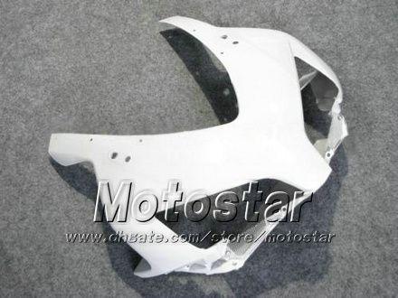7 подарки все глянцевый белый литья под давлением ABS обтекатели для Honda CBR1000RR 2004 2005 CBR1000 ЦБ РФ РР РР 1000RR 04 05 обтекателя кузова kk98
