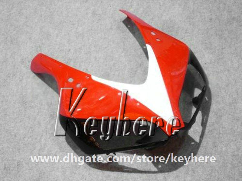 Kit de carenado de inyección gratuito 7 regalos para Honda CBR1000RR 2006 2007 CBR 1000RR 06 07 CBR1000 RR carenados g3e rojo negro blanco piezas de la motocicleta