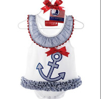 Wholesale fart bags - New fund, the boat anchor sailor crab cute skirt ha clothes ha skirt bag fart skirt free shipping lovely skirt 4p l