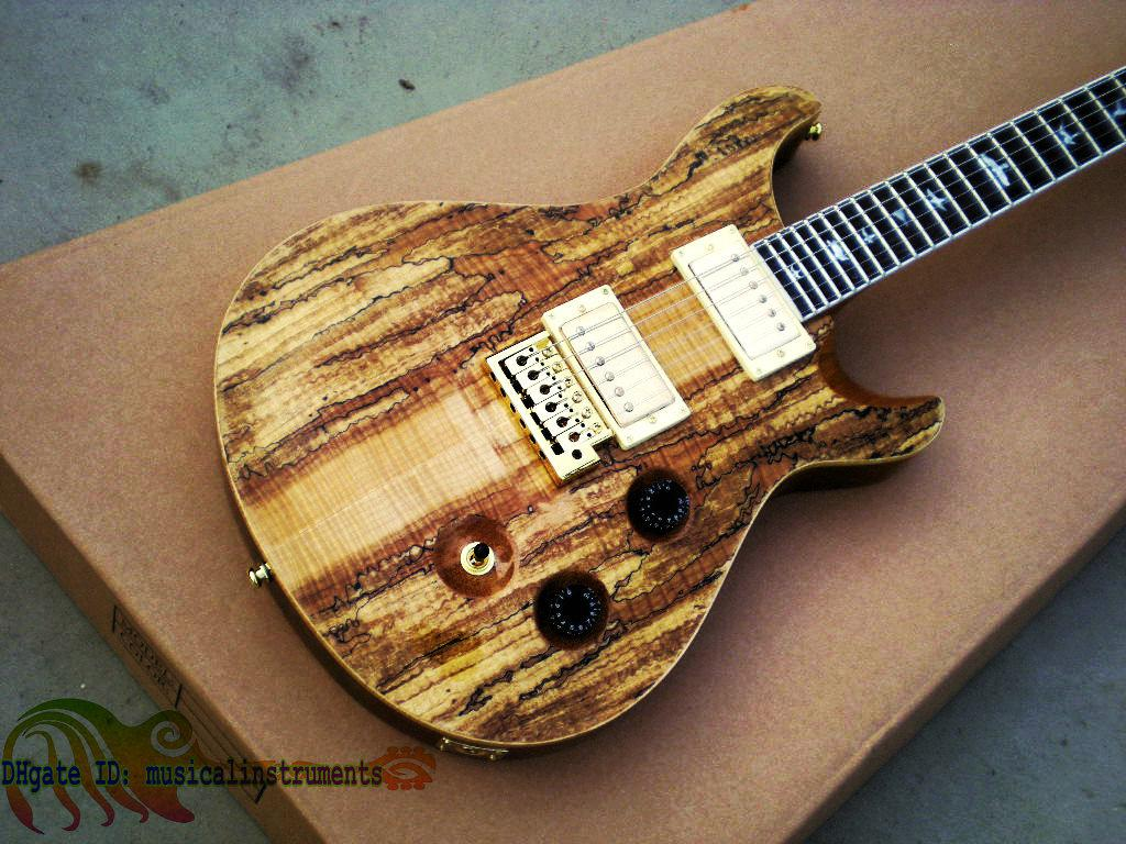 new classic custom shop natural wood grain electric guitar beautiful electric guitar new arrival. Black Bedroom Furniture Sets. Home Design Ideas