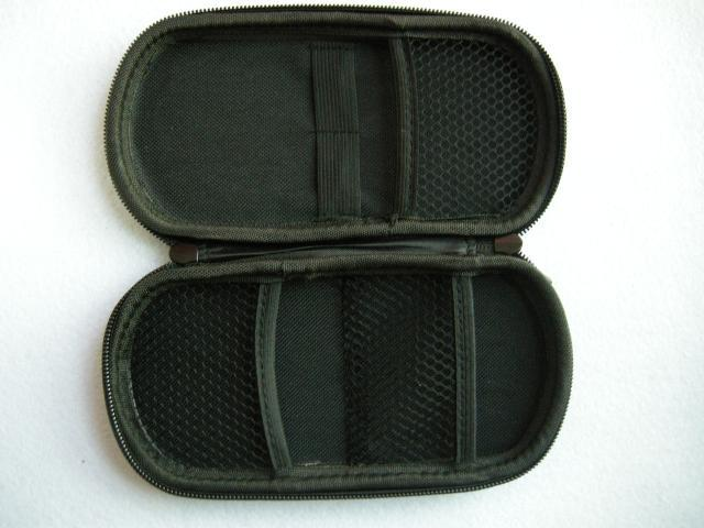 E Cig Ego Zippers XL/L/M/S Size For Electronic Cigarette Big eGo Bags Zipper Carry Case