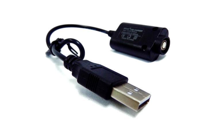 Promoção! Cigarro eletrônico Ego USB Adapter cabo de carregamento para o transporte EGO EGO-C EGO-W EGO-T 510-T grátis!