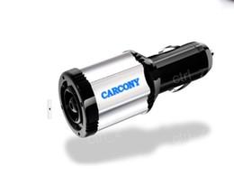 Vente en gros Dispositifs électroniques d'économiseur de carburant de voiture de 12V Nouveau économiseur d'essence de carburant de voiture Carcony automatique de voiture économisent