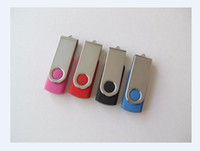 Wholesale fashion flash drive online - New Fashion black Color USB GB GB Flash Memory Stick Pen Fold Drive Disk for C9M07PA Pavilion B032TX C9M29PA g6 tx