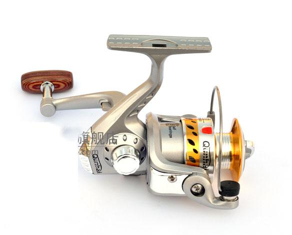 горячая продажа спиннинг море рыболовная катушка приманка рыболовная катушка SG2000A круглый полюс рыбы спиннинг катушки металла FR005 бесплатная доставка